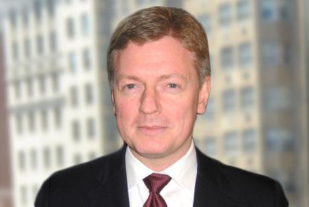 Doug Reid, CFA